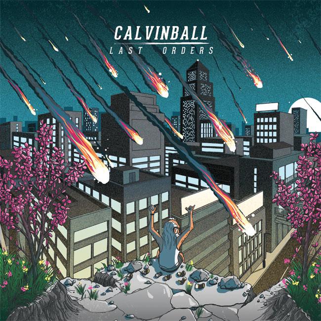 Calvinball - Last Orders